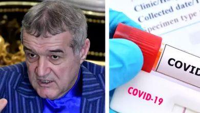 """Photo of Gigi Becali anunță că deține cel mai bun tratament anti-Covid: """"Am 50.000 de flacoane blocate în vamă"""""""