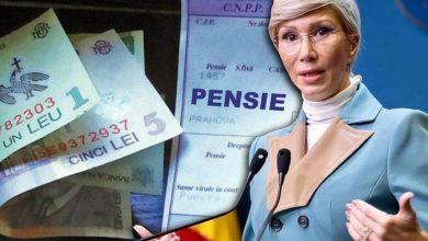 Photo of Știrea zilei despre toate pensiile din România. Nu ne permitem. Raluca Turcan aruncă bomba
