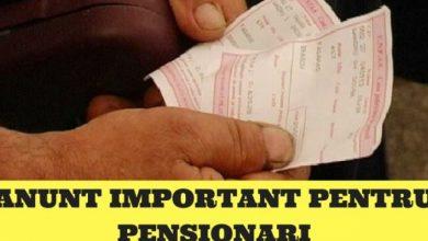 """Photo of Turcan: Casele de pensii – """"Recalcularea pensiilor este imposibila…"""""""
