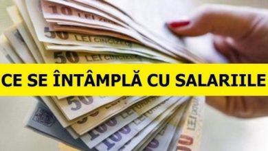 Photo of Ultima Ora! Gata, se îngheață salariile! Decizia s-a publicat în Monitorul Oficial chiar în noaptea de Revelion