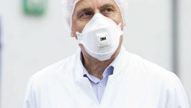 Photo of Anunț pentru cei care refuză vaccinul anti COVID. Virgil Musta spune ce vor păți