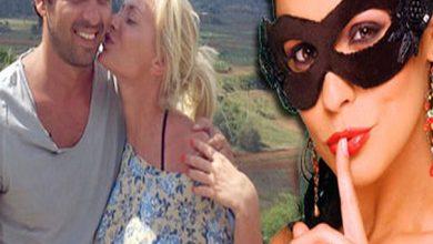 """Photo of Andreea Marin și soțul Deliei, împreună! Delia: """" Am stiut tot timpul…"""""""