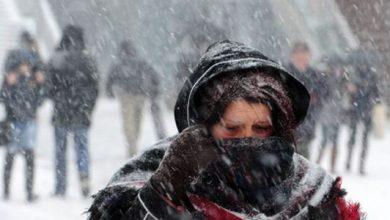 Photo of Alertă ANM! Meteorologii anunță ger cumplit în majoritatea regiunilor țării