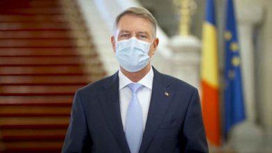 Photo of Klaus Iohannis, vestea momentului. Cand vom iesi din pandemie