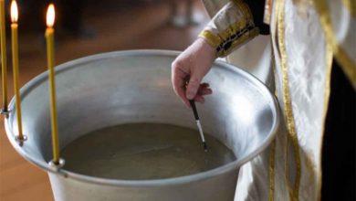 Photo of Micutul din Suceava, dus la spital dupa ce s-a inecat in timpul botezului, s-a stins!