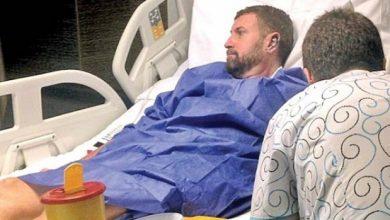 Photo of Medicii sunt ingrijorati… Boala nemiloasa care il asteapta pe Catalin Botezatu