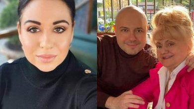 """Photo of Oana Roman, apel disperat! Mama lui Mihai Mitoșeru, operată de urgență! """"Avem nevoie de ajutor"""""""