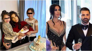 """Photo of Raluca Pastrama, dupa divort: """"Eu îmi tai mâinile și picioarele, copiii nu-i dau!"""""""