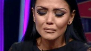 """Photo of Andreea Mantea în lacrimi la cimitir:""""Îmi lipsești enorm…"""""""