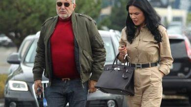 Photo of Ioana și Ilie Năstase, divorțează cu scandal. Anunțul făcut de fostul mare tenismen al României