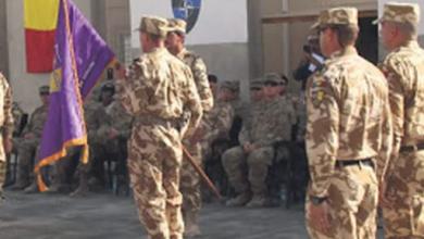 Photo of S-a dat ordin! Mii de români, chemați din nou de armata