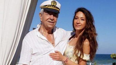 Photo of Fiica lui Ion Dichiseanu a dat vestea despre tatal ei