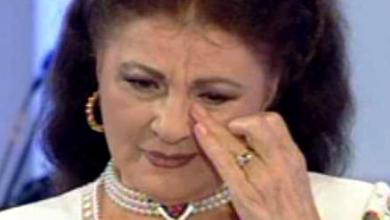 Photo of Drama prin care a trecut Irina Loghin. Cântăreața a fost la un pas de moarte