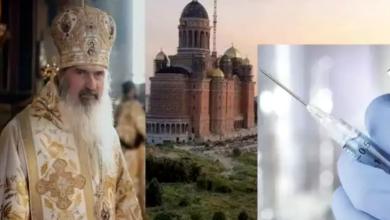 """Photo of ÎPS Teodosie, despre vaccinarea în lăcașurile de cult: """"Biserica nu este anexa instituțiilor sanitare"""""""