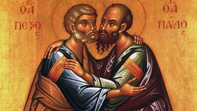 Photo of Postul Sfintilor Apostoli Petru si Pavel