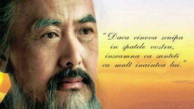 Photo of Cele 10 Sfaturi ale filozofului Confucius care iti vor schimba viata