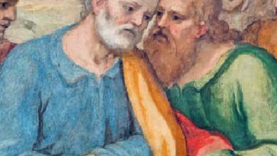 Photo of Sfinții Apostoli Petru și Pavel sunt căpeteniile apostolilor