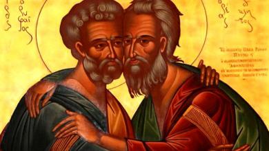 Photo of Sf Petru și Pavel – Ce se întâmplă dacă tună pe 29 iunie – Obiceiuri și tradiții